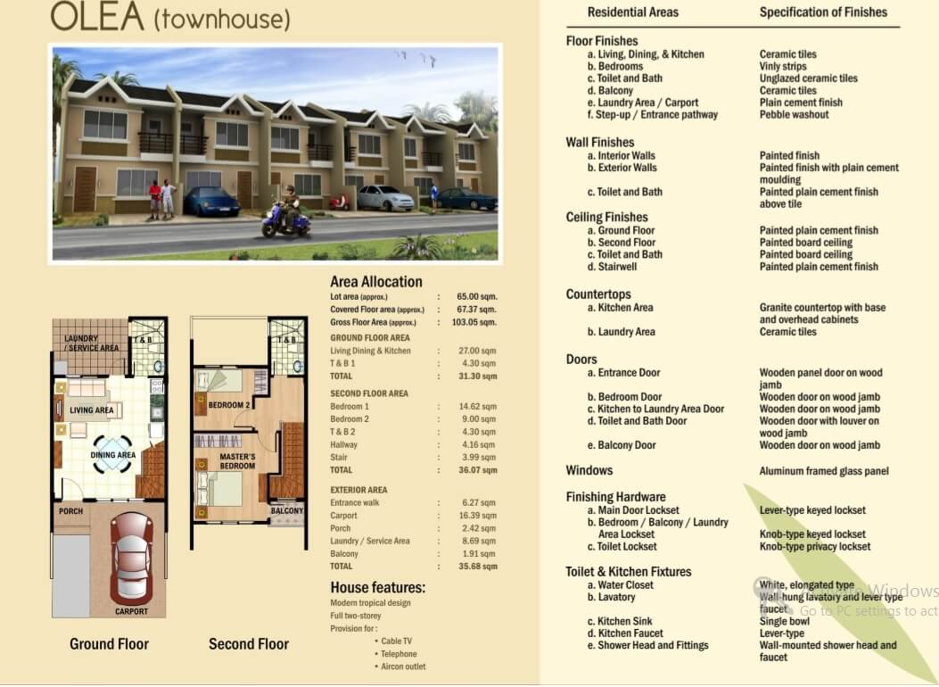 Townhouse