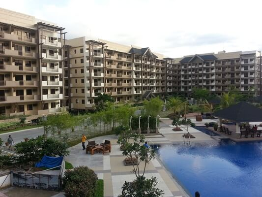 Arista Place Condo for Sale near MOA