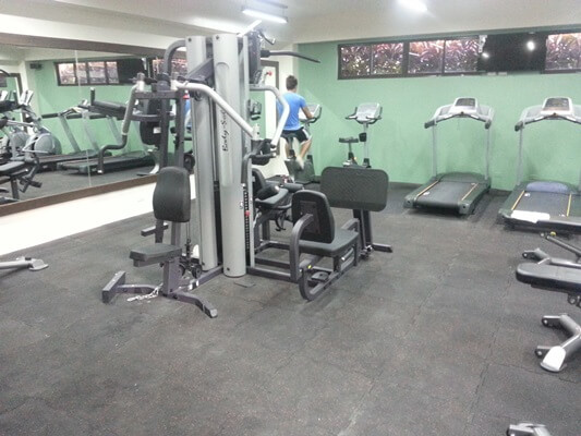 Arista Place Gym