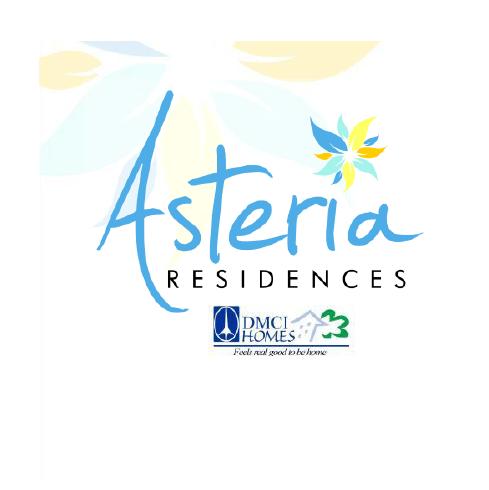 Asteria Residences Logo