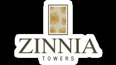 Zinnia Towers Logo