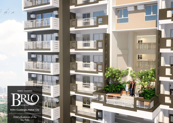 Brio Tower Pre Selling in Makati Philippines (10)