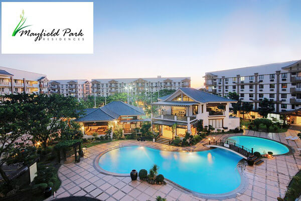 mayfield park DMCI Homes