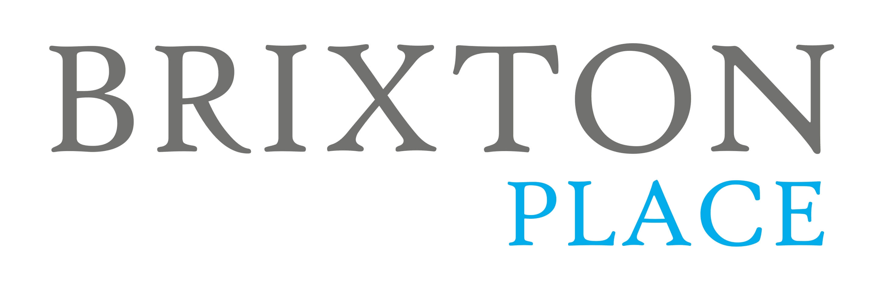 brixton place final logo