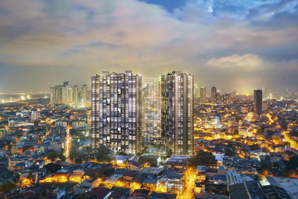 List of Preselling Condo by DMCI Homes