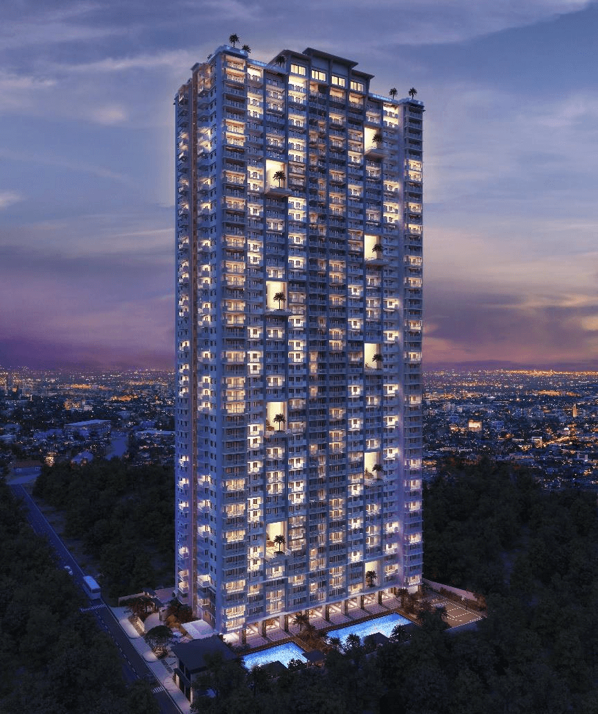 The Orabella by DMCI Homes