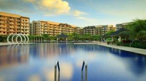 Arista Place Leisure Pool