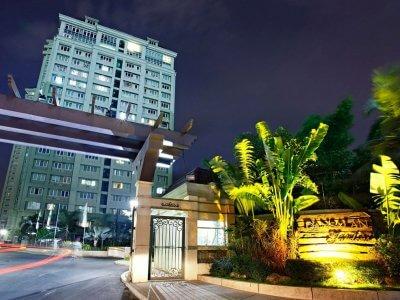 Dansalan Gardens Condominiums