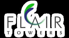 Flair Towers Logo