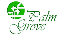 Palm Grove DMCI Logo