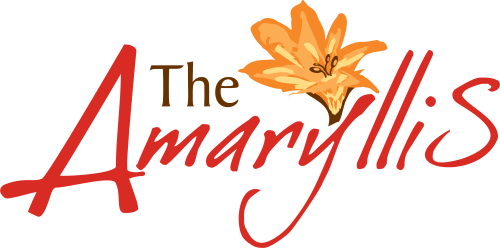 The Amaryllis Logo