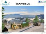 Roofdeck